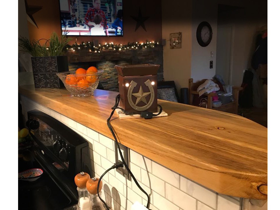 Customized Counter Top