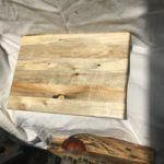 16x12 Cheese Cutting Board