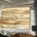 16x12 butcher block